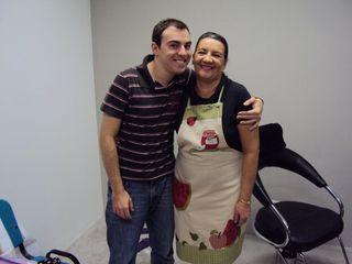 Rogério e Eliana