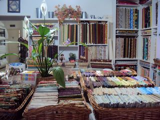 Loja Country Craft Studio Panoxadrez