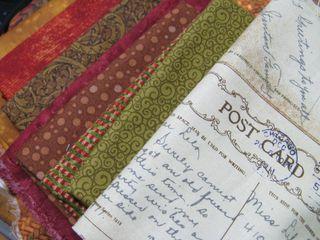 Tecidos para quilt e patchwork