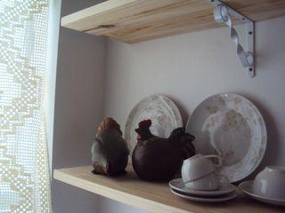Mais galinhas...