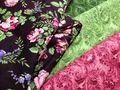 Tecidos da coleção Giselle